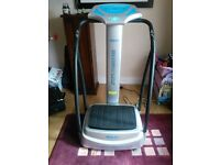Medicarn vibration plate. Eco Stability Series 400. Rarely used