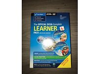 OFFICIAL DVSA Complete LEARNER PACK PC/MAC DVD-ROM