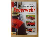"""""""DIE FAHRZEUGE DER FEUERWEHR"""" Hessen - Gersfeld Vorschau"""