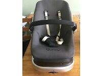 Quinny Buzz spares, seat, wheels, tyres, hood, bag, footmuff, carrycot