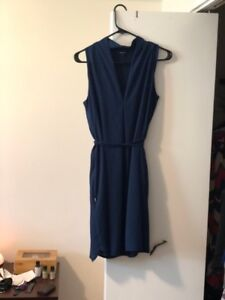 Royal Blue dress (SIZE M) from RW & Co.