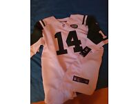 New York Jets jersey '14 Fitzpatrick.