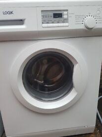 Logik washing drayer