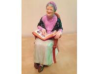 Royal Doulton figure ' The Family Album ' HN 2321