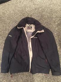 Berghaus aquafoil ski jacket