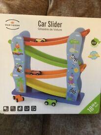 Car Slider toy