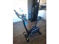 Roger Black Exercise Bike - Like New