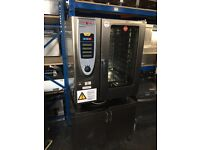 Rational SCC Electric 10 Grid with Stand 3 Phase