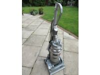 Dyson DC14 Vroom with all tools & telescopic reach - recently serviced