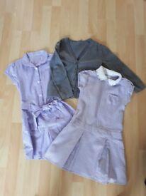 Age 4-5 Summer school items