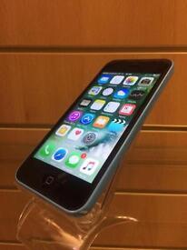 iPhone 5c Unlocked Grade B