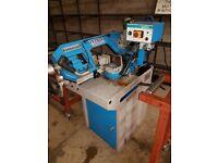 Cutmax Steel saw