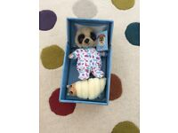 Baby Oleg Official Collector Toy