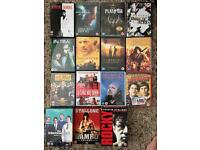 DVD Collection (dvds)