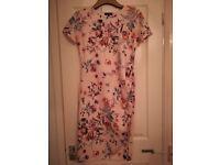 Maternity dress size 8-10
