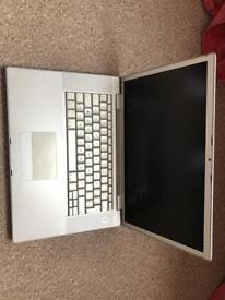 MacBook Pro early 2008 - For Spare Parts