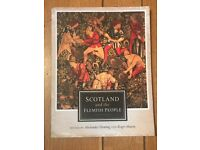 Scotland and the Flemish people
