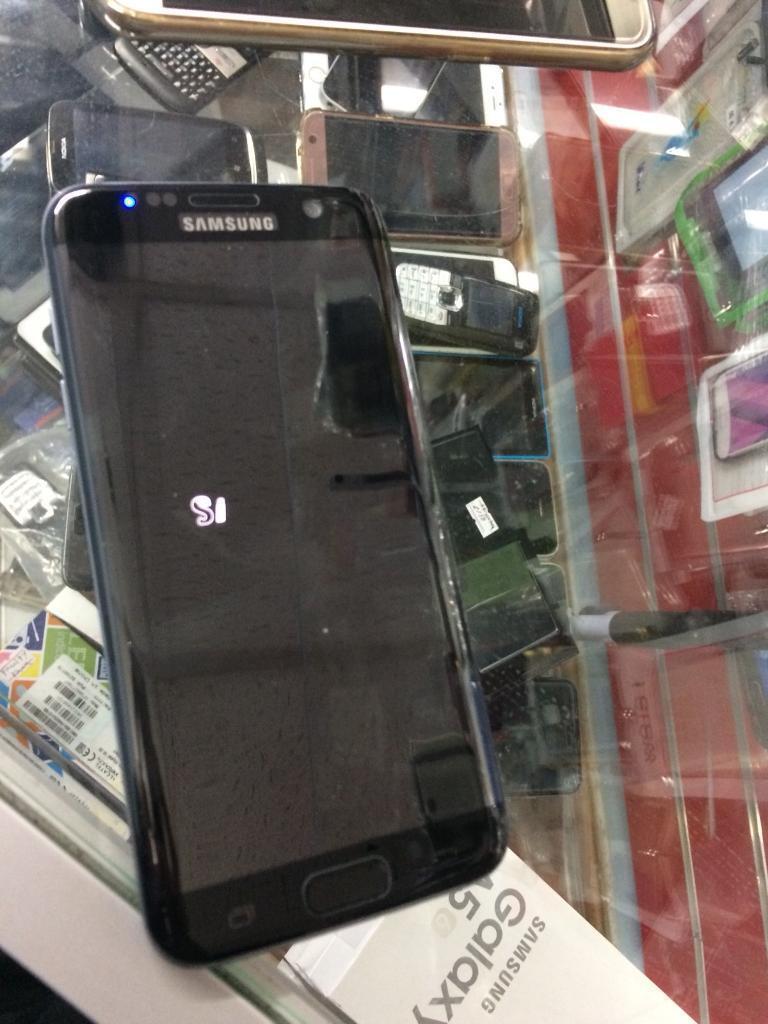Samsung s7 edged