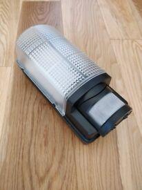 Outdoor security light (PIR LED)