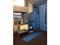 Small Personal Training Studio to Hire
