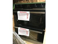 Electrolux Built Under Double Oven RRP 599