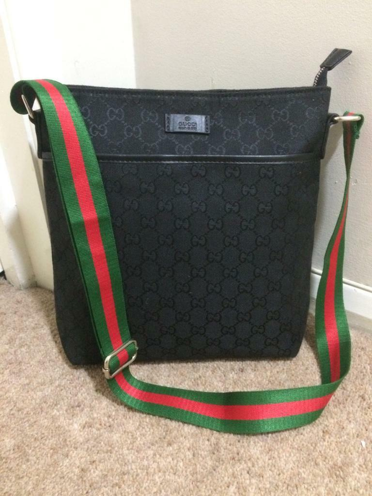 lace up in top-rated original new high quality Gucci pouch/side-bag/messenger bag   in Sutton Coldfield, West Midlands    Gumtree