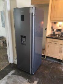 Samsung American style tall fridge