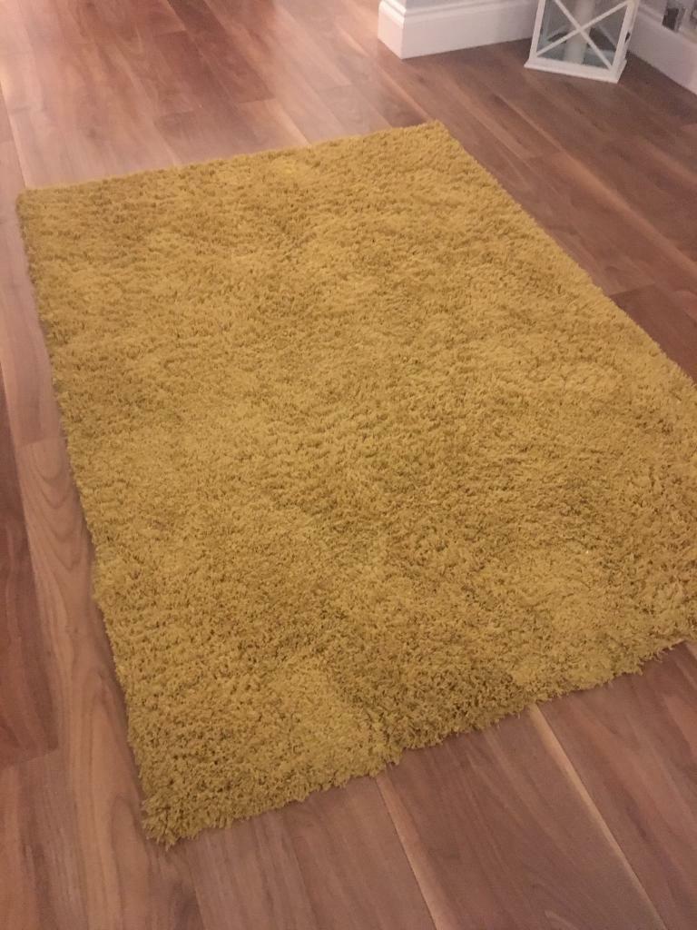 Next Ochre rug (120/170)cms,Matalan 4