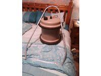 Aquaroll water tank