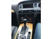Audi A6 2.7 tdi Quattro Avant Estate