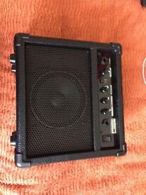 Klisman 10W guitar amp
