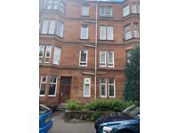 1 Bed first floor flat Shawlands -available immediately