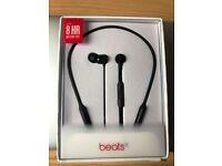 Beats X headphones BRAND NEW !