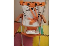 Mothercare Tiger highchair