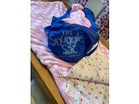 Snuggle Sac sleeping Bag