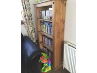 Medium Corona Bookcase