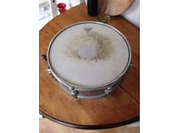 Sonor Bass Drum & Snare