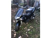Gilera runner vx 125/ 300cc conversion (NOT Vespa gts, NOT Beverly 350)