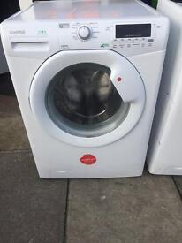9kg Hoover washing machine
