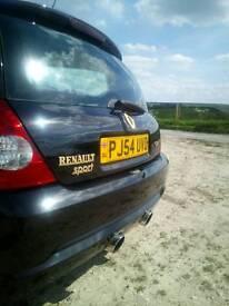 Renault Clio 182
