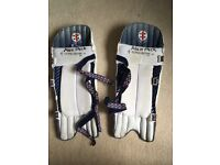 Cricket bag and accessories ideal 12-16