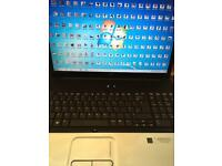 HP LAPTOP IN GOOD WORKING CONDITION