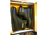 HOLTON STEEL TOE SB FO HRO SRC WORK BOOT