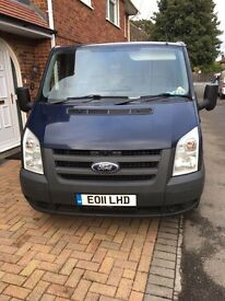 Ford transit, 2011 ,2.2 tdci Duratec for sale