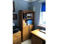 Home Office Furniture Suite
