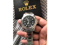 Atomatic Rolex Watch