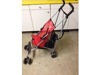 Maclaren Volo Baby Stroller
