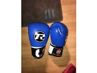 ringside boxing gloves 12oz