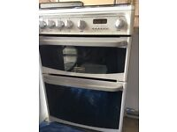 Cannon Gas Cooker in Good Condition
