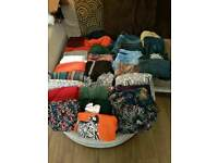 Large clothes bundle size 20-22